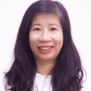Hồ Vũ Khuê Ngọc, PhD.